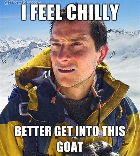 Bear Grylls Meme - bear grylls meme