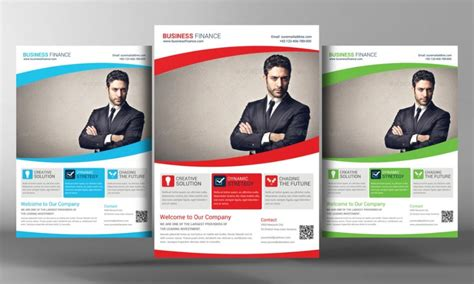 business advertisement template 30 best flyer template psd business corporate birthday