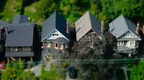 canadian housing starts hits six month high news pace of canadian housing starts picks up six month trend
