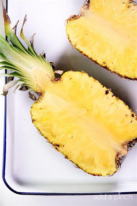 Fresh Pineapple by Fresh Pineapple Recipes