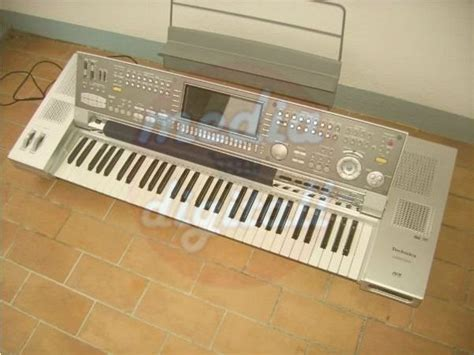 Keyboard Kn 7000 keyboard technics sx kn 7000 buy keyboard technics