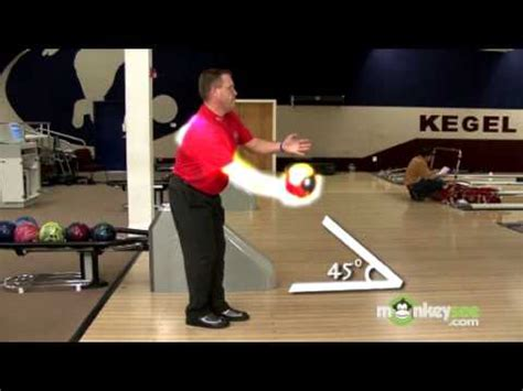 bowling arm swing and release basic bowling set up pendulum arm swing youtube