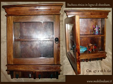 arredamento etnico verona foto bacheca etnica mobili etnici pensili di mobili
