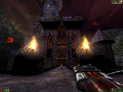 free download games unreal tournament full version unreal 1998 pc review and full download old pc gaming