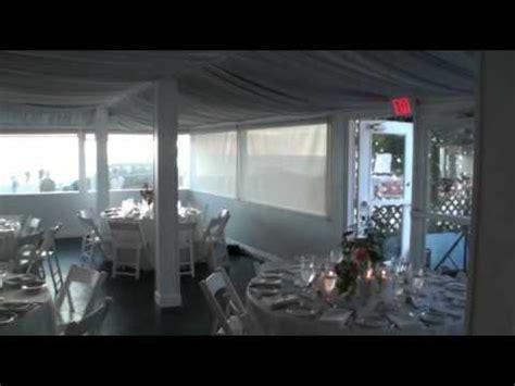 The Sunset Restaurant   Ceremony Venues   Malibu, CA