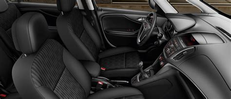 Opel Zafira Interior Dimensions by New Opel Zafira Tourer Gallery Interior Views Opel