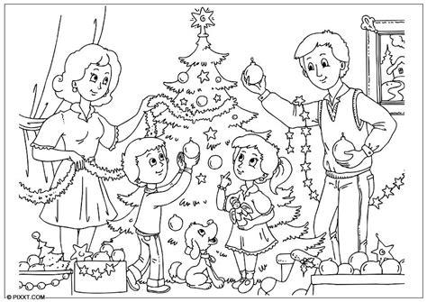 imagenes de arboles de navidad para colorear grandes dibujo para colorear decorar el 225 rbol de navidad img 28189
