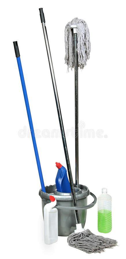 pulitrice pavimenti pulitrice e passare lo straccio su un pavimento immagine
