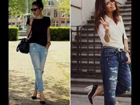 yırtık kot pantolon modelleri youtube