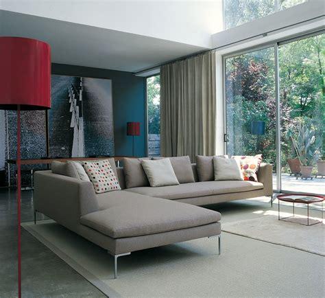 couch companies charles di b b italia divani e poltrone arredamento