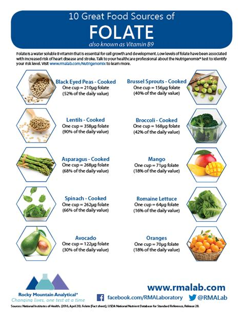 best sources of folic acid food sources of folic acid pictures to pin on