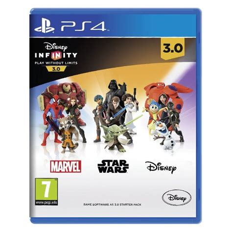 disney infinity 3 player disney infinity 3 0 play without limits ps4