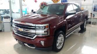 chevy high country recall autos post
