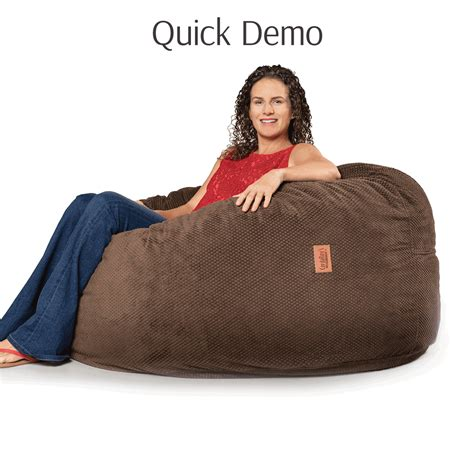 Corduroy Bean Bag Bed by Cordaroy S Convertible Bean Bags There S A Bed Inside