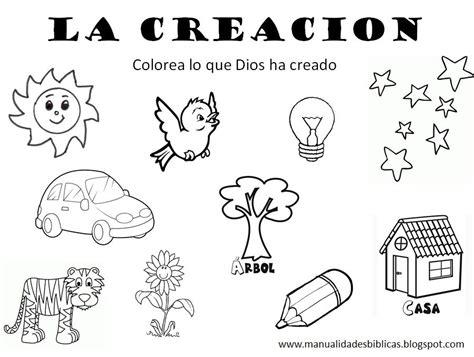 imagenes biblicas de la creacion manualidades creacion de dios buscar con google dios