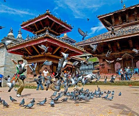 Ktm Kathmandu Nepal Kathmandu Pokhara Delhi Kathmandu Delhi By Air