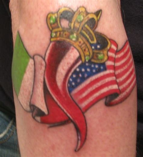 america tattoos my designs american flag tattoos