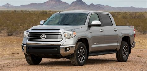 nissan tundra 2016 2015 nissan titan and 2016 toyota tundra to receive