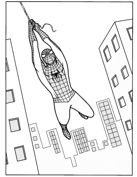 spiderman birthday coloring pages spiderman coloring pages birthday printable