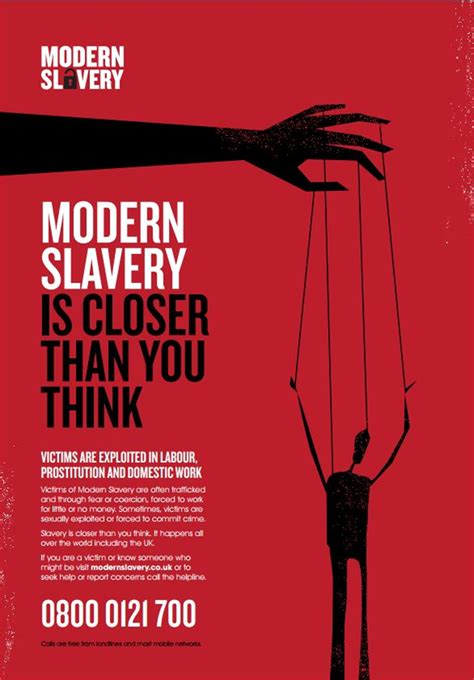 3 voices how to end modern day slavery the cnn modern slavery and human trafficking greater manchester