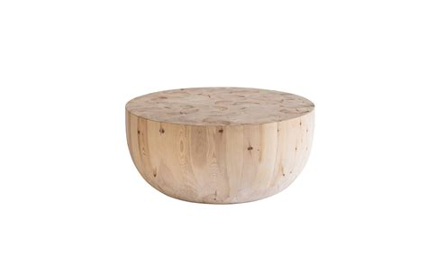 wood drum coffee table coffee table ubmsolution com