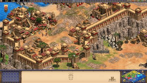 age of empires 3 africa maps age of empires ii hd the kingdoms đế chế 2 hd