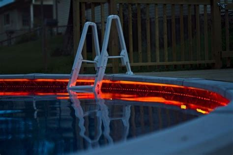 pool outdoor light waterproof led lighting smd 5050