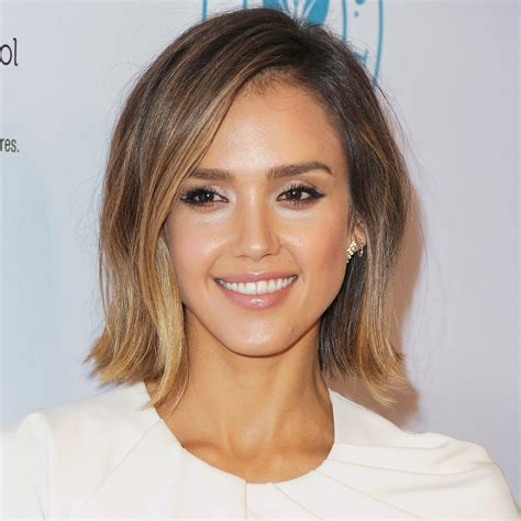 40 year old actress short hairf 10 hairstyles that make you look 10 years younger allure