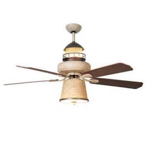 Nautical ceiling fans home design ideas