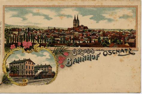 Postkarten Drucken Chemnitz by Eisenbahn Postkarten Museum Sachsen