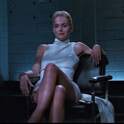 Picks Up Two Razzies For Basic Instinct 2 by Basic Instinct Unrated Director S Cut