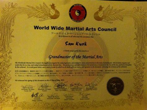usa martial arts hall  fame