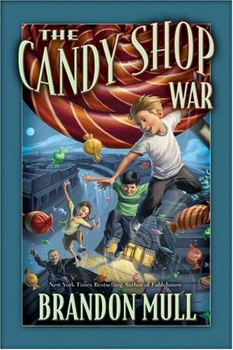 the loveliest chocolate shop in a novel with recipes the shop war the shop war 1 by brandon