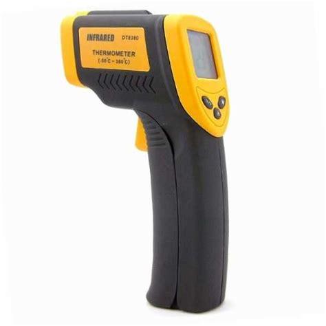 Thermometer Laser Gun laser lcd infrared digital thermometer heat meter