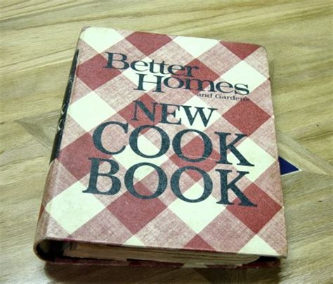 vintage 1968 better homes and gardens cook book from abbaspast on ruby lane