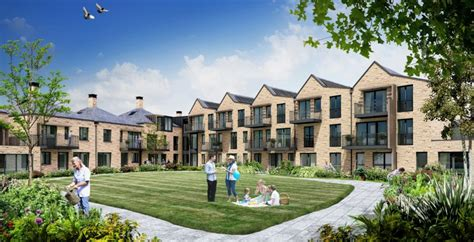 Older Women S Co Housing The Housing Design Awards