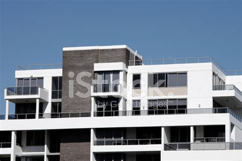Appartments In Australia by Apartment Building In Sydney Australia Stock Photos