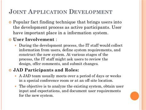 joint application design definition sadchap3
