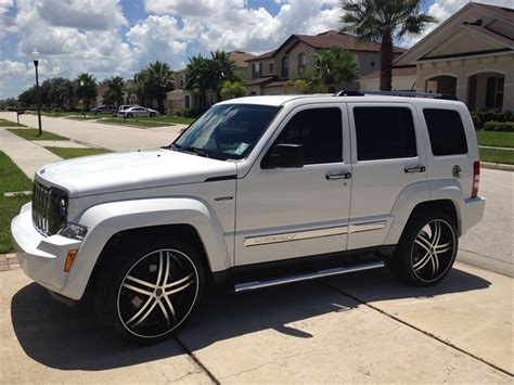 2012 Jeep Liberty Mods Frank Cabrera S 2012 Jeep Liberty In Longwood Fl
