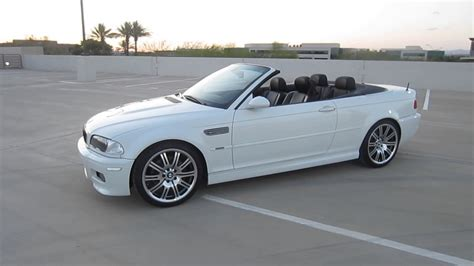 bmw m3 convertible for sale for sale 2006 bmw e46 m3 convertible 6 speed