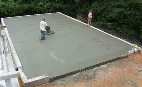 Garage Foundation Cost concrete contractors melbourne dorias concreting contractors