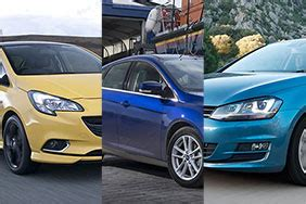 britain's top 10 most reliable cars revealed confused.com