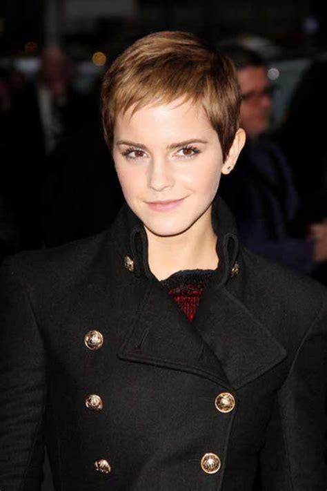 20 Emma Watson Pixie Haircuts   Pixie Cut 2015