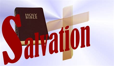 Salvation In salvation mentioned in the new testament kjv tech sci manual maker