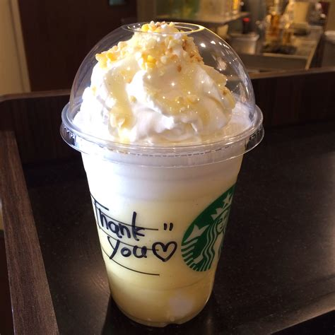 Vanilla Coffee Frappuccino 301 moved permanently