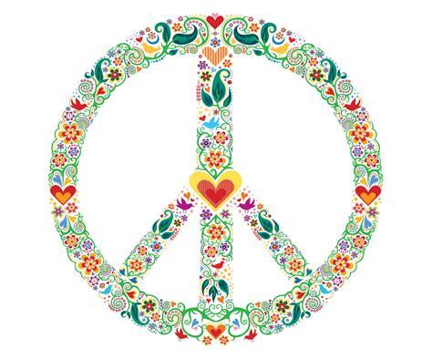 tambores de paz peace adesivo s 237 mbolo da paz fundo branco atelier solar elo7