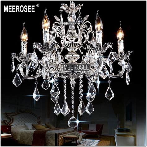 color chandelier classic metal chandelier light golden color silver