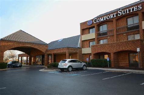 comfort suites chesapeake building comfort suites chesapeake photo de comfort