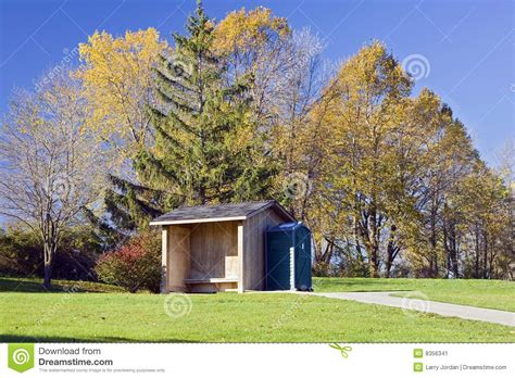 comfort golf course golf course comfort shelter stock image image 8356341