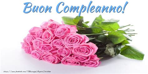 auguri compleanno con fiori cartoline con fiori buon compleanno